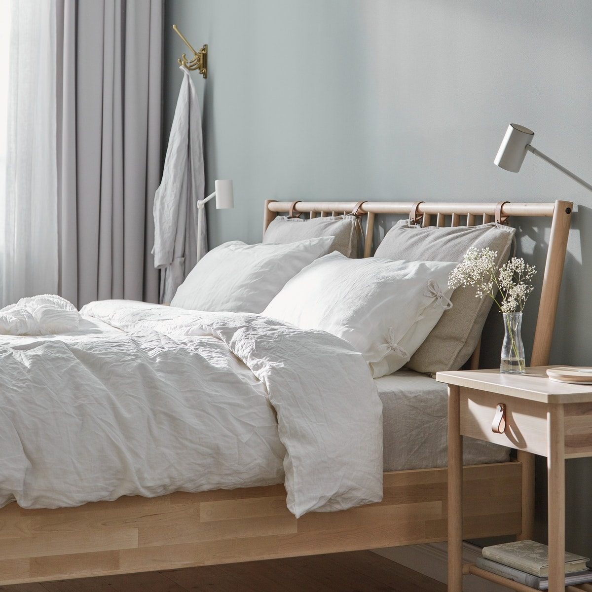 Dormitorios - IKEA