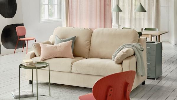 Muebles y productos sostenibles de IKEA