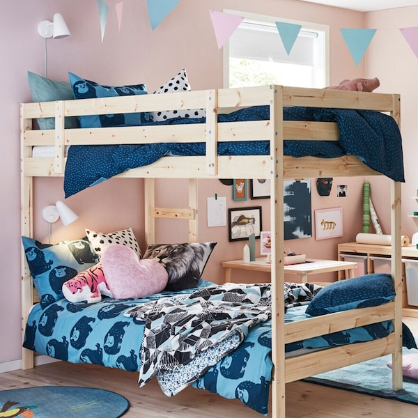 IKEA children\'s room - IKEA