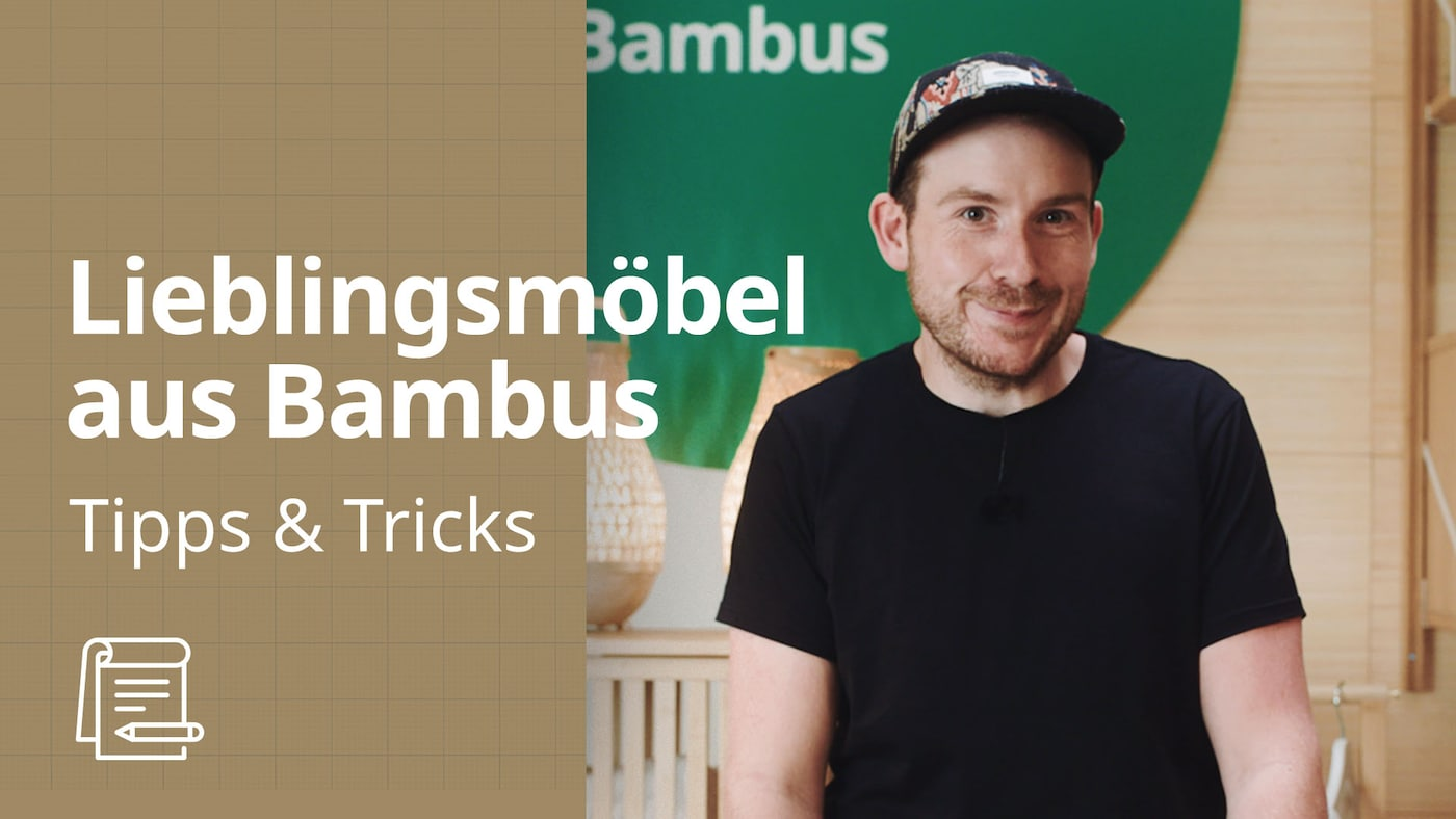 Nachhaltige Möbel aus Bambus – IKEA Katalog 2021 | IKEA Tipps & Tricks