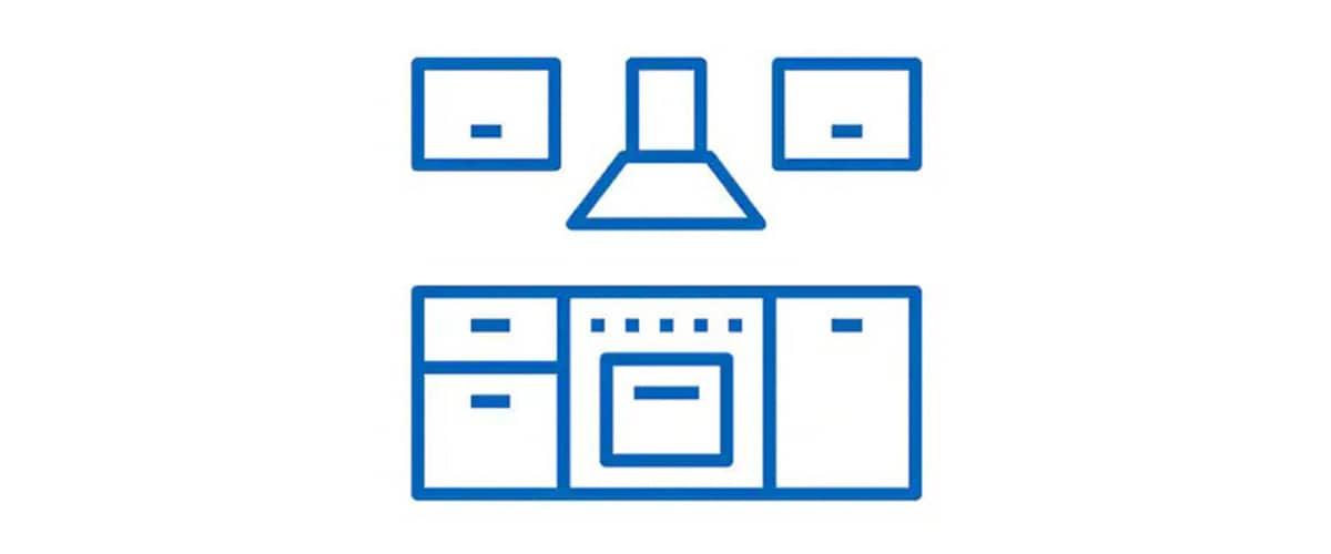 Nachverkauf Küchen