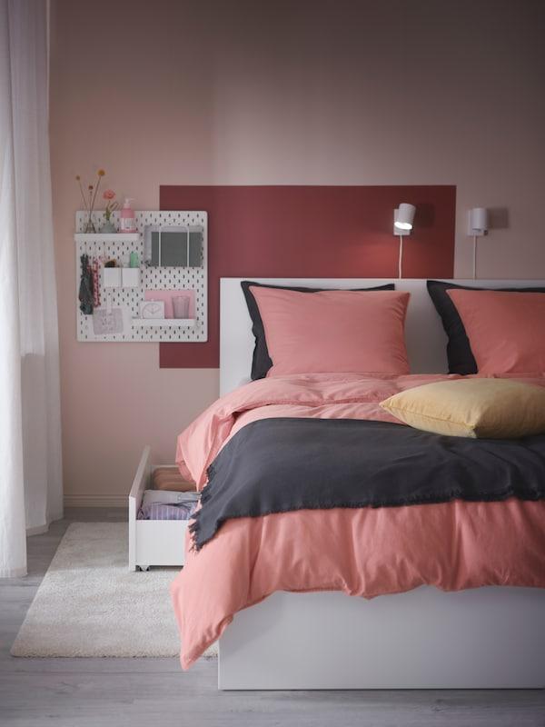 Nákupní prospekt pro postele