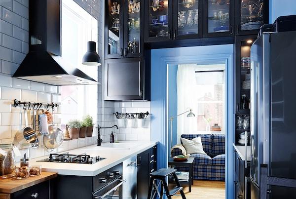 small kitchen cabinet ideas ikea – rubiaceae.info
