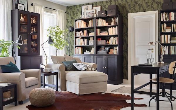 Wohnzimmer Einrichtungsinspiration Ikea Ikea