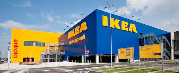 Comunicati stampa ikea for Ikea usato milano