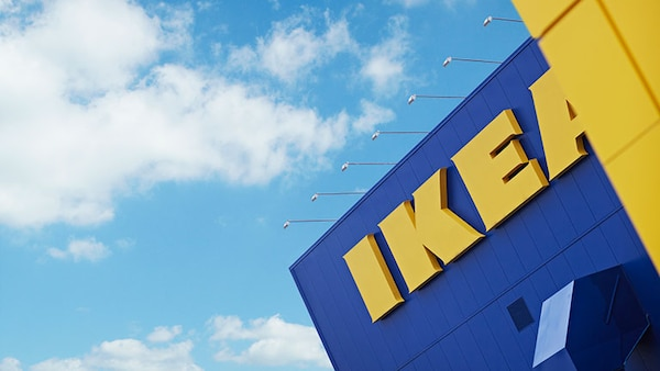 Negozio Ikea Anagnina Orari Aperture Eventi Ikea