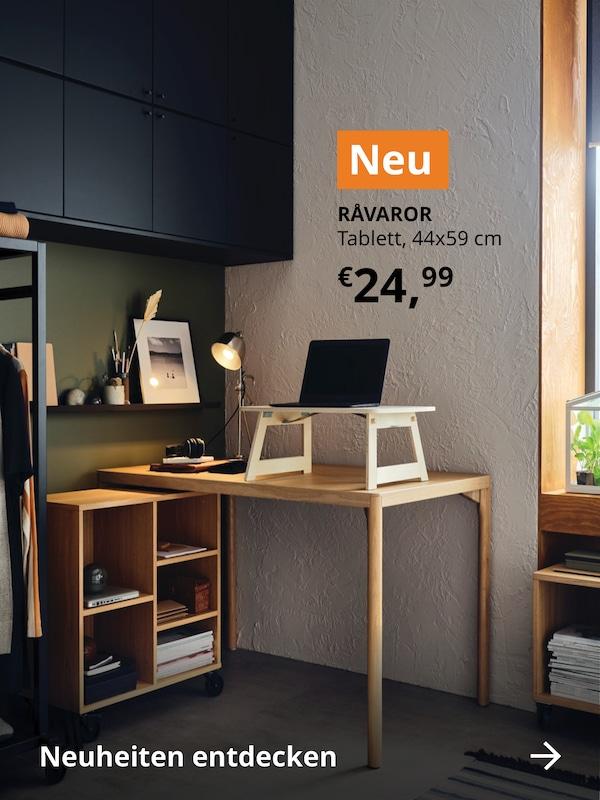 Neuheiten bei IKEA