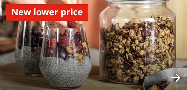 New Lower Price.