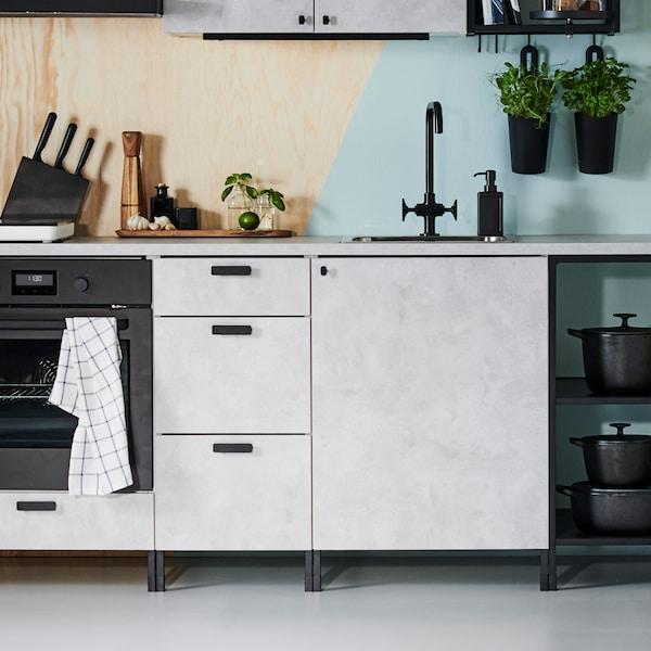 Nézd meg az ENHET konyha számtalan lehetőségét!