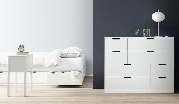 NORDLI bedroom series