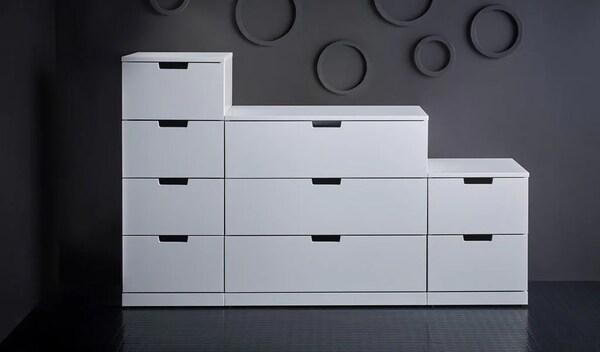 NORDLI cassettiera - IKEA