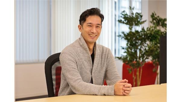 代表取締役社長の津嶋洋介さん