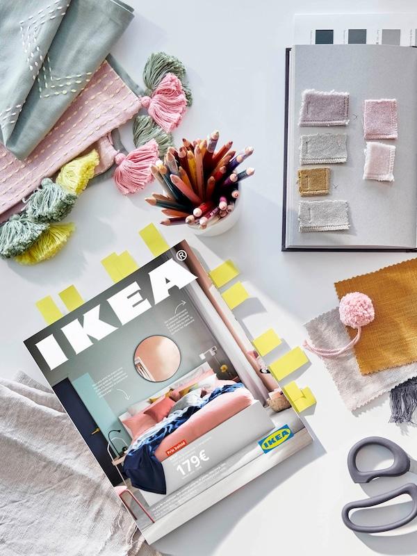 nouveau-catalogue-IKEA-2021