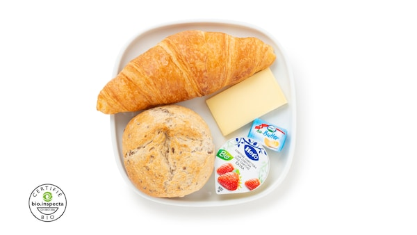 Nouveau: IKEA petit-déjeuner bio