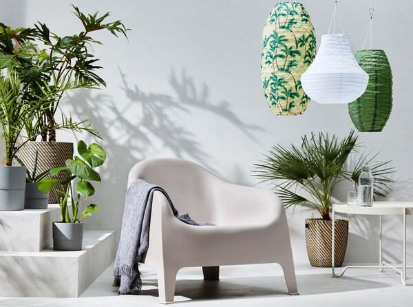 Novità collezione estiva - SKARPÖ - IKEA