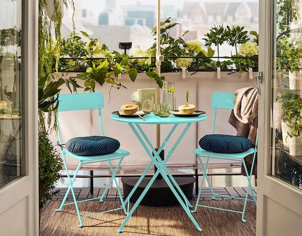 Novità mobili da giardino -  IKEA