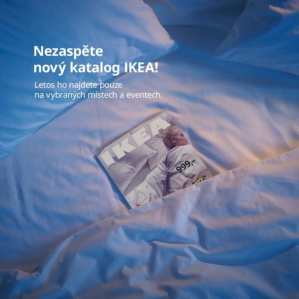 Nový katalog IKEA!