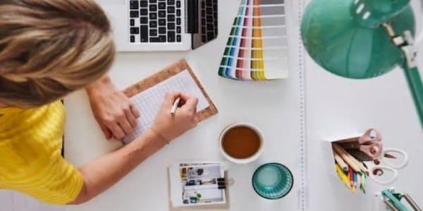 Nowa usługa - planowanie wnętrz z projektantem