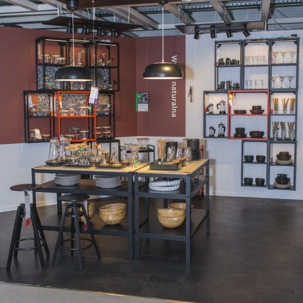 Nowy dział mebli kuchennych - poznaj ENHET