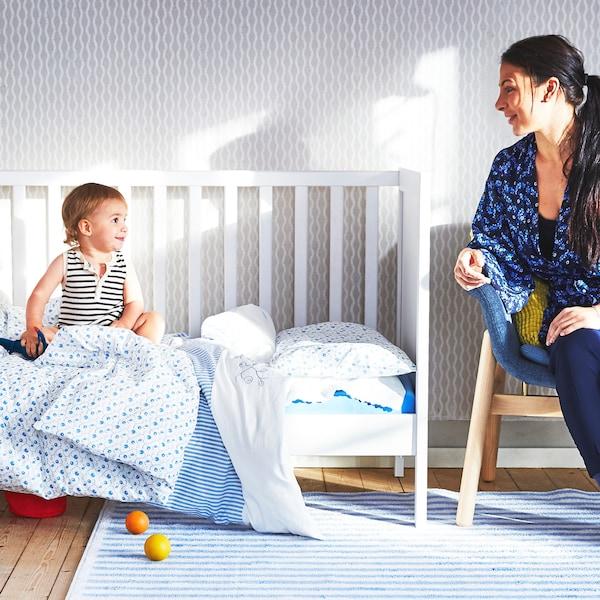 نصائح أساسية للوالدين للبدء مع طفلهم.