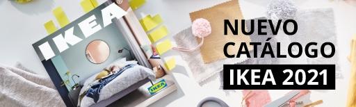 Nuevo catálogo 2021 IKEA Diseña El Mirador, Burgos