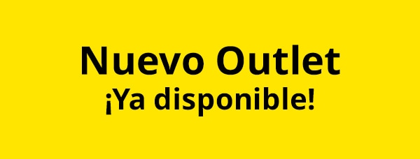Nuevo outlet