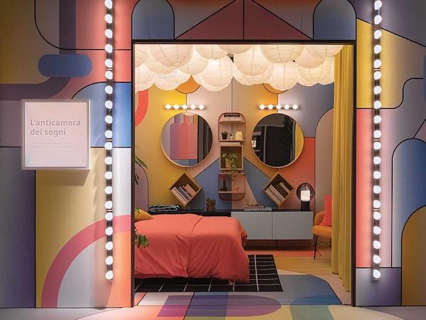 Nuovo reparto camera da letto - IKEA