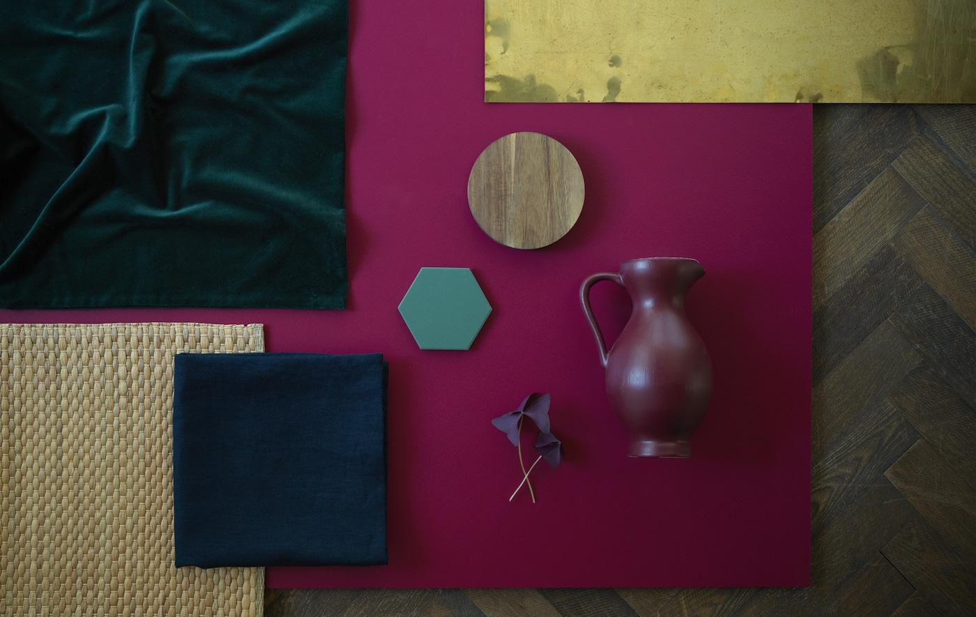 Obține stilurile de design interior în vogă ale sezonului de la IKEA și află cum să le duci la tine acasă.