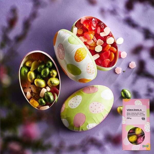 oeufs-chocolat-boîte-oeuf-épicerie-IKEA