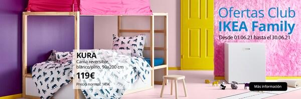Ofertas IKEA Family