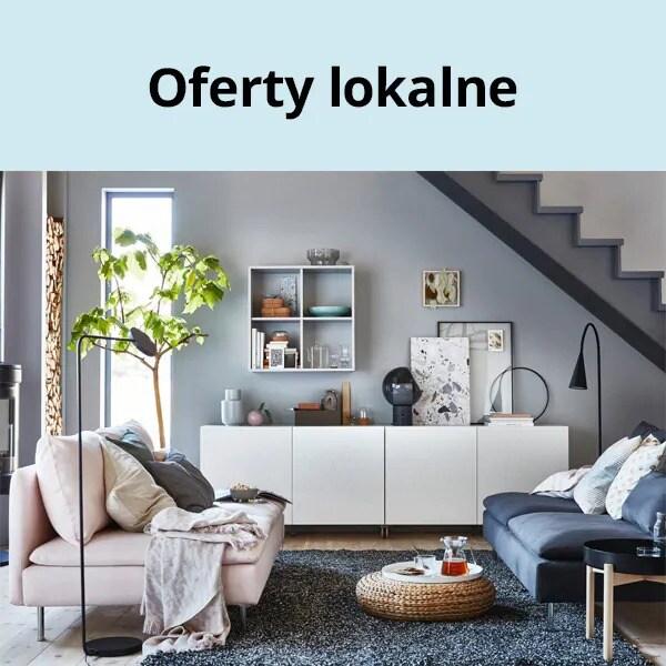 oferty produktowe w IKEA Katowice
