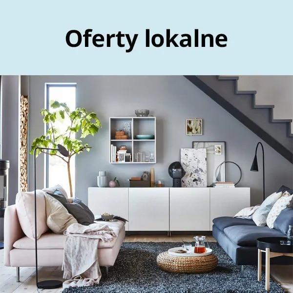 oferty produktowe w IKEA Lublin