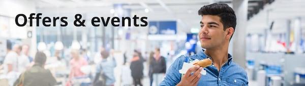 Offers & Events at IKEA Batu Kawan