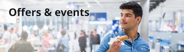 Offers & Events at IKEA Tebrau