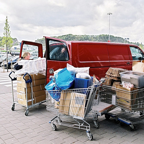 Offre IKEA Family: 2h gratuites voiture dès CHF 500 d'achat