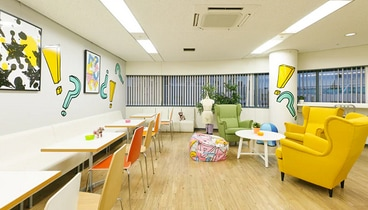 オフィスデザイン・レイアウト事例集:オットージャパン株式会様