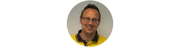 Oliver Hopfgartner, Einrichtungshauschef IKEA Spreitenbach