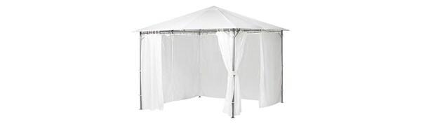 Mobili da giardino e arredamento per esterni ikea for Ikea giardino ombrelloni