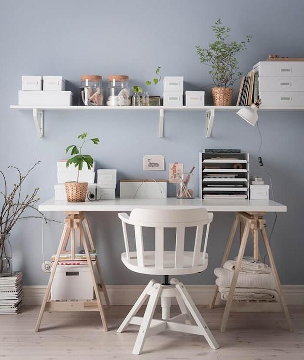 opruimen-bureau-zo-doe-je-dat-IKEA wooninspiratie