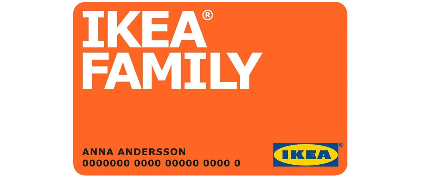 Ikea member deals