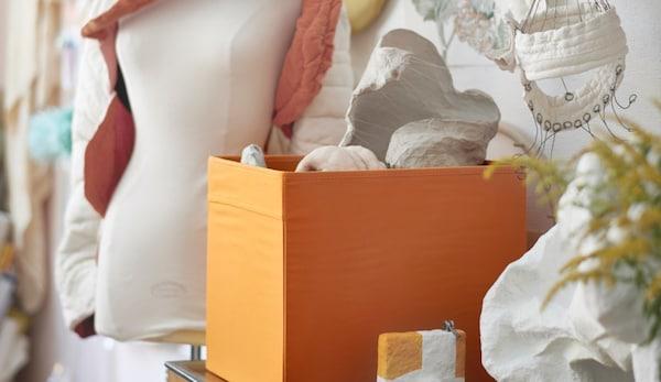 Orden en casa - Guía para organizar armarios