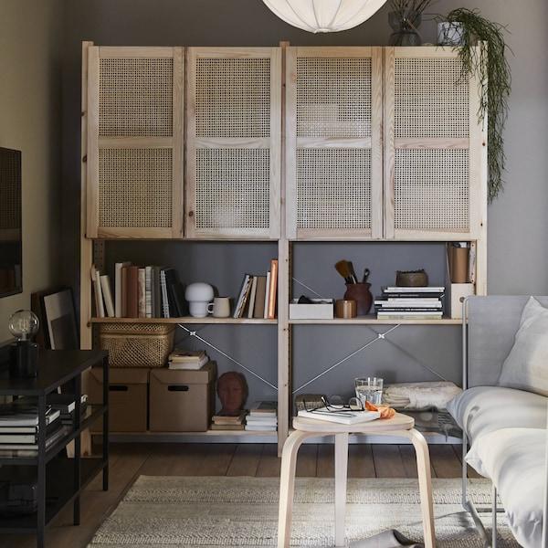 Organisasi di rumah