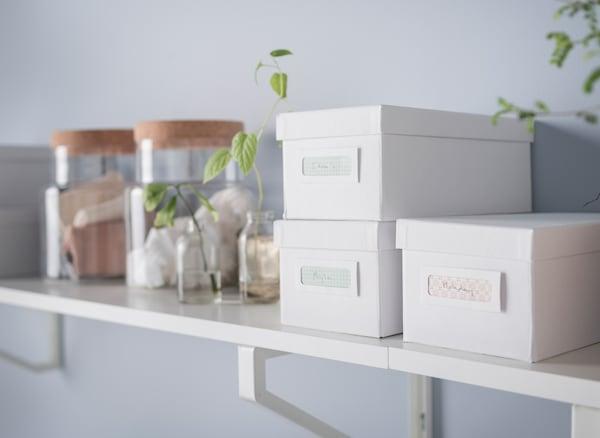 aufger umter schreibtisch tipps vom profi ikea. Black Bedroom Furniture Sets. Home Design Ideas