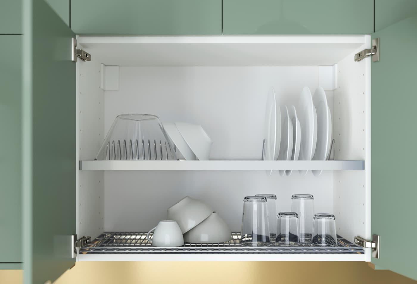 asas para armariada de cocina en ikea