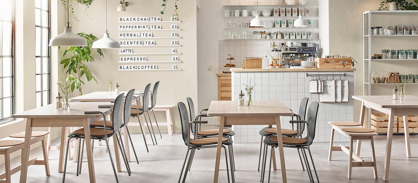 Ikea Yritysmyynti