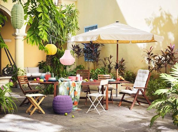 Outdoor|IKEA Japan - IKEA