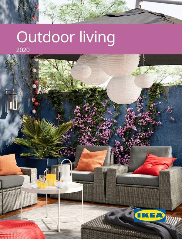 Outdoor living 2020 Catalogue