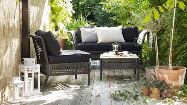 Lounging Relaxing Furniture