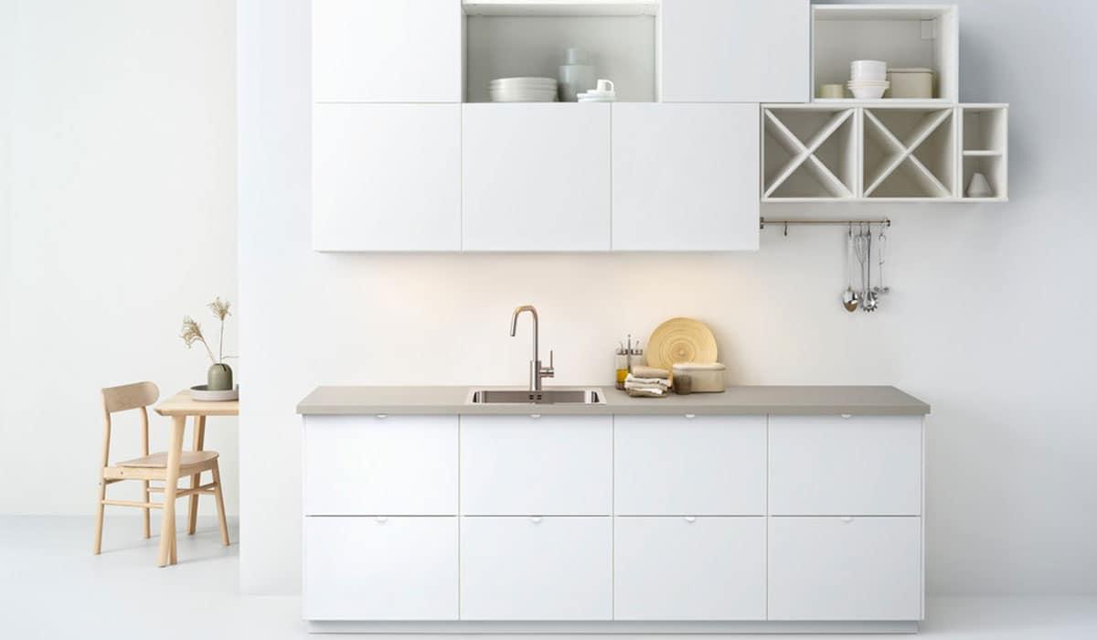Outil de planification cuisine pour PC (IKEA Home Planner)