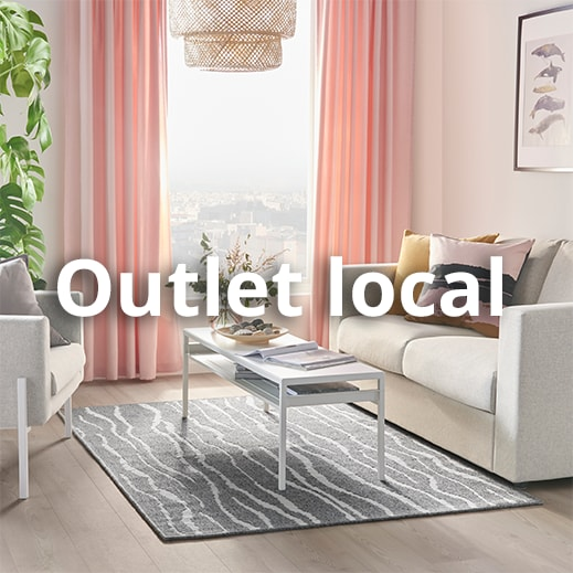 Outlet local